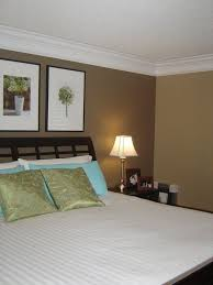 Master Bedroom With New Wall Color Benjamin Moore Wall Colors - Bedroom accent wall colors