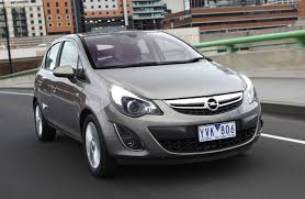opel australia 2013 opel corsa 1 4 news reviews msrp ratings with amazing images