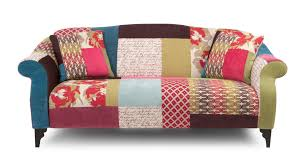 History Of Chesterfield Sofa by Shout Maxi Sofa Shout Patchwork Dfs