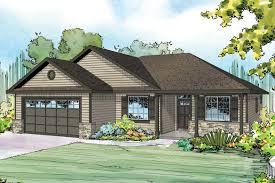 Southern Style House Plans by Ranch House Plans Eastford 30 925 Associated Designs