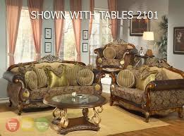 Traditional Formal Living Room Furniture Traditional Leather Living Room Sets Meridian 632 Bella Living