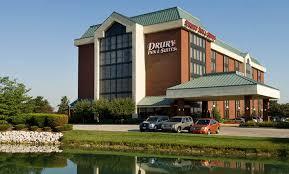 Comfort Inn Evansville In Drury Inn U0026 Suites Evansville East Drury Hotels