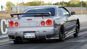 r34 nissan r34 gt t skyline youtube