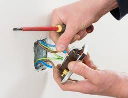 tricks for getting wires into electrical boxes