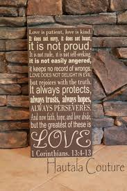 1 corinthians 13 wedding 32 best 1 corinthians 13 images on is patient