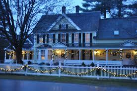 woodstock u0027s holiday happenings at house inn