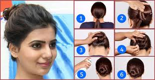 black girl bolla hair style how to do the perfect low bun a step by step tutorial