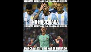 Memes De Cristiano Ronaldo - andorra vs portugal cristiano ronaldo víctima de memes por triunfo