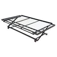 Pop Up Bed Pop Up Trundle Beds U0026 Bed Frames Ebay