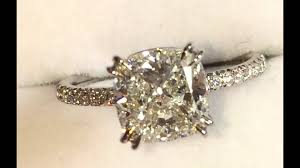 2 carat engagement ring price 2 carat cushion cut tags best wedding rings brands 2