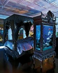 goth room 13 mysterious gothic bedroom interior design ideas