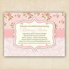 shabby chic baby shower invitations haskovo me
