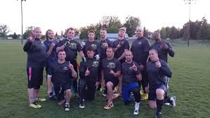 Flag Football Leagues East Idaho Flag Football League