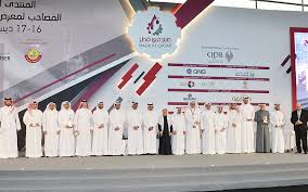 pca siege number of factories doubled after the siege says al sada qatar