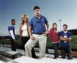 friday night lights complete series friday night lights can t lose series cast reunites at atx festival