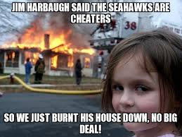 Jim Harbaugh Memes - jim harbaugh 12th man memes