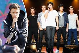 One Direction Liam Payne Embarrassed By One Direction Past Daily