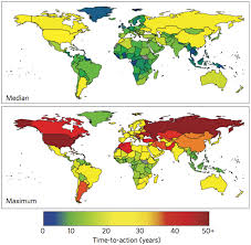 Detailed World Map Standard Time by Why America Is Holding Back World Action On Climate Change