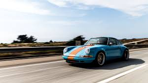 porsche singer 911 the 911 reimagined by singer obliterates every other car i u0027ve driven