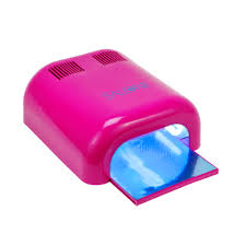 what wattage uv l for gel nails salon edge gel curing nail polish uv l 36w acrylic timer light