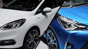 toyota yaris or ford 2017 ford vs 2017 toyota yaris
