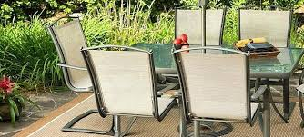 Patio Furniture Cushions Lowes by Lowes Porch Chair Cushions Lowes Outdoor Dining Chair Cushions