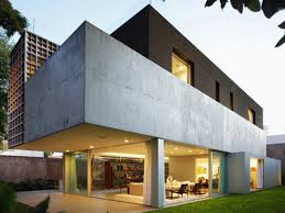 modern home design ideas simple house casa tb aguirre arquitetura