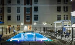 The Patio Hotel Aberdeen Homewood Suites Charlotte Ballantyne Hotel