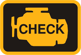 lexus service engine light why is my check engine light on the 5 most common causes bestride
