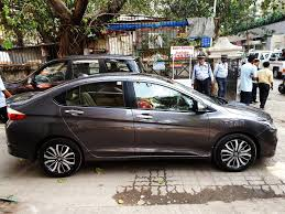lexus lights for honda city honda working on city facelift edit launched at rs 8 5 lakhs