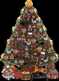 the unmuseum christmas electric