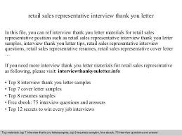 retail sales representative cover letter administrative assistant