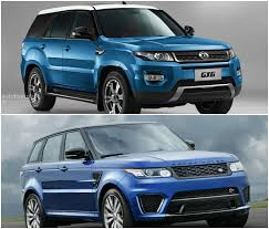 land wind vs land rover range rover china new cars 2017 u0026 2018