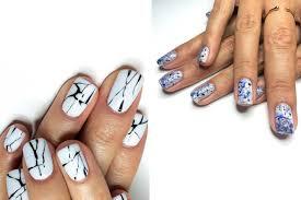 the new gel manicure bio sculpture gel nail art missbish