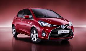 toyota yaris all models refreshed toyota models for 2017 toyota