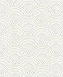 Stevens Blinds And Wallpaper Arches Paintable Wallpaper Art Deco Paintable Wall Paper 30 00