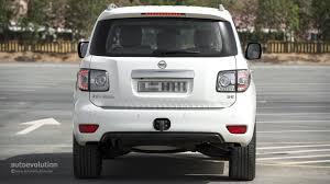 nissan suv 2013 nissan patrol review autoevolution