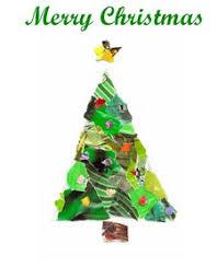 printable christmas cards home life weekly