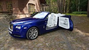 rolls royce supercar alfa lt u201erolls royce dawn u201c kabrioleto testas diena stebuklų šalyje
