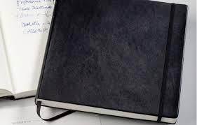 Leather Guest Book Leuchtturm 1917 Journals