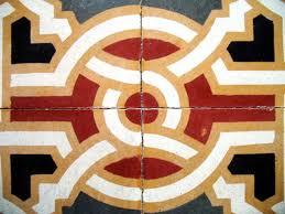 how to wax tile floors hunker