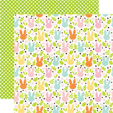 easter wrapping paper collections echo park paper co easter