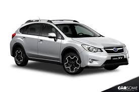 subaru suv top 10 suvs you can buy for under rm150 000 carsome malaysia