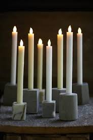 buy battery candles led and flameless candles from the uk