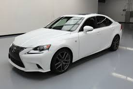 lexus white used lexus for sale buy online free delivery vroom