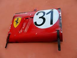 ferrari wall art other ferrari 250 gto grand prix race car fender panel wall art