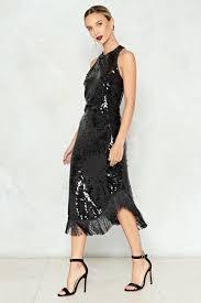 midi dress flashback sequin midi dress shop clothes at gal