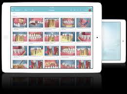 dental ipad app