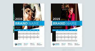 design wall calendar 2015 40 sle 2015 calendar templates designs free free premium