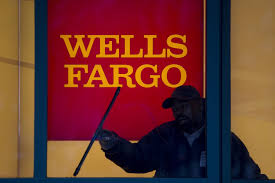 Wells Fargo Teller Positions Gone From The Cutting Edge Bank Tellers The Washington Post